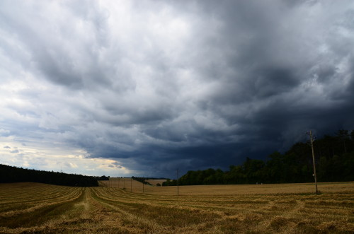 Gewitterwolken3