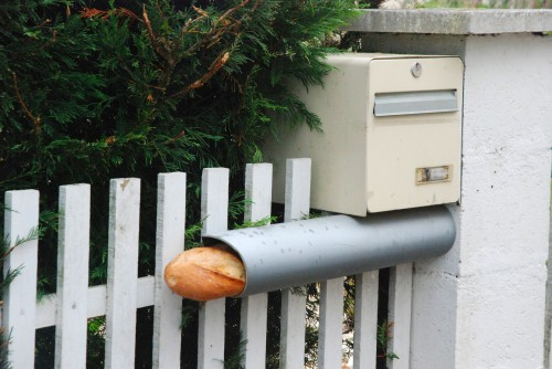 baguettepost