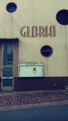 Gloria, Viktoria.