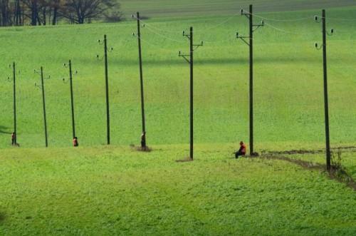 Foto: Klaus Hilger, ausm Vorgarten heraus, sozusagen.