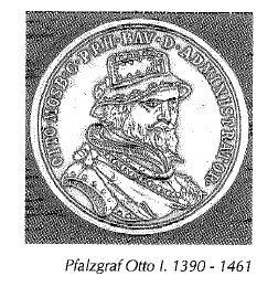 Pfalzgraf_Otto_I_Münze