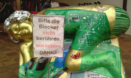Blecker