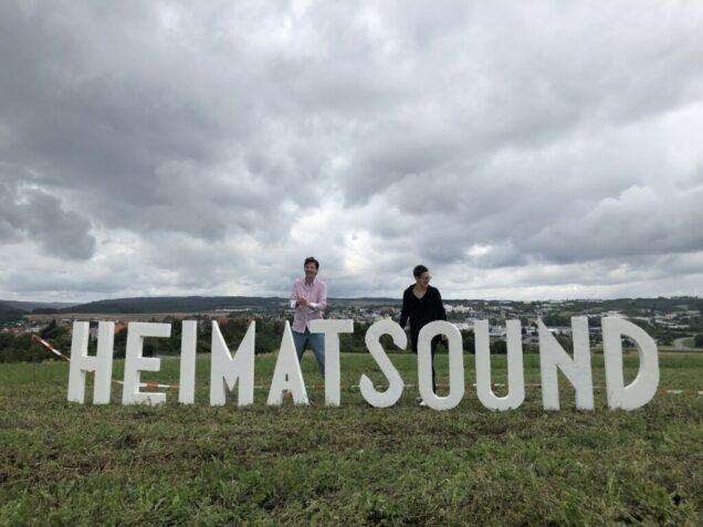 Heimat-Sound.
